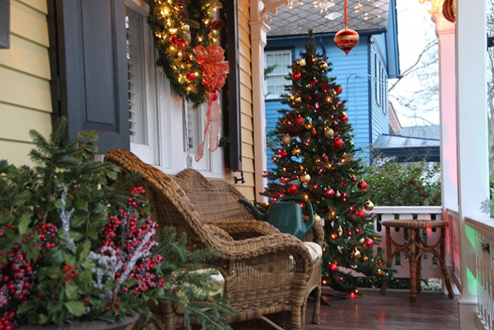 Christmas in Cape May - What to do in Cape May | CapeMay.com