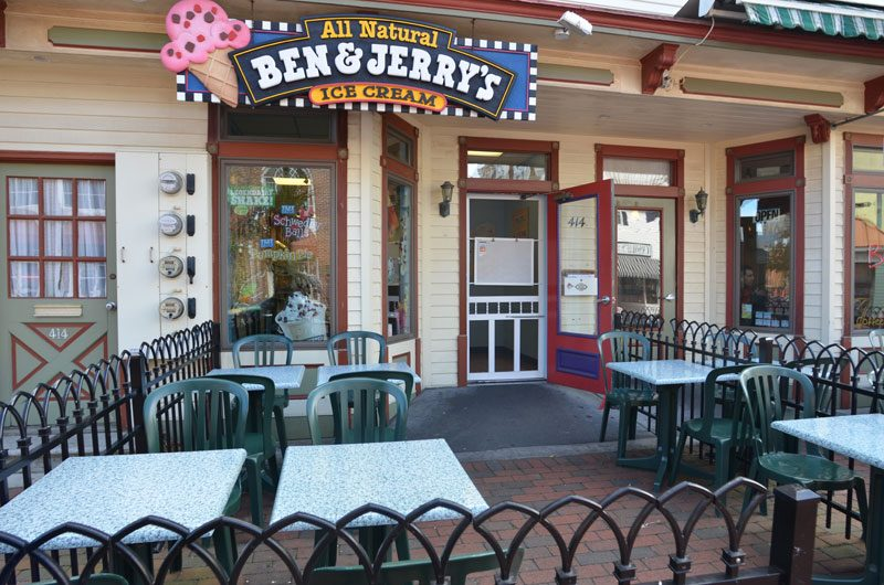 Ice Cream Shops Cape May Area Restaurants And Dining