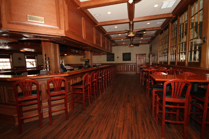 The Oyster Bay Restaurant Is Centrally Located In Cape May And Famous For Its Culinary Combinations Of Seafood Steak We Offer A Memorable Experience