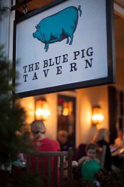 Blue Dog Tavern Gluten Free