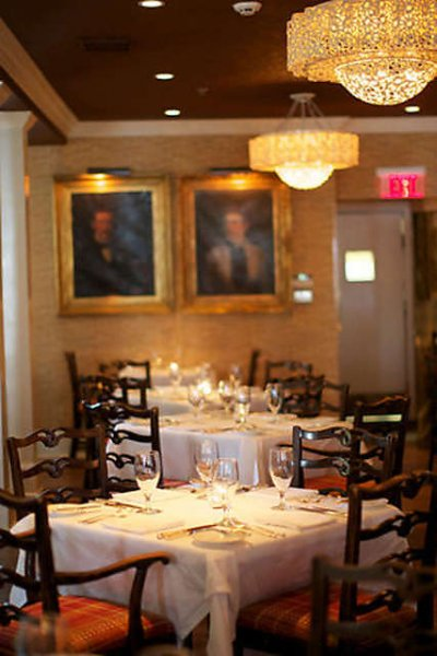 Delicieux The Ebbitt Roomu0027s Sophisticated, Yet Casual Vibe, Creates The Perfect  Setting For A New Cape May Dining Tradition.