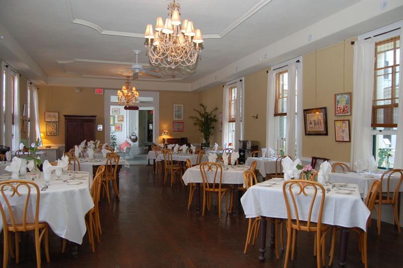 Superbe Magnolia Room