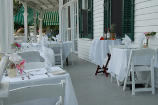 Magnolia Room Cape May Area Restaurants And Dining