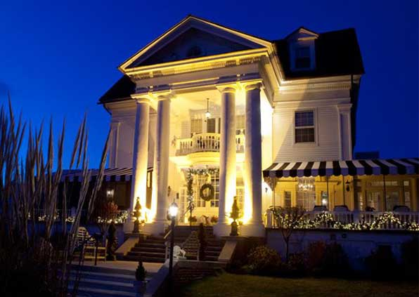 Peter Shields Inn & Restaurant | Cape May Area Restaurants and Dining | CapeMay.com