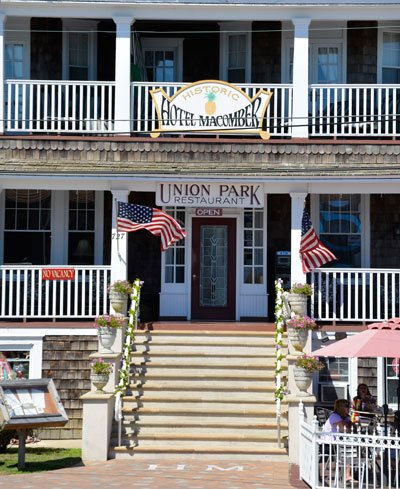 union park dining room dining in cape may cape may union park dining room cape may area restaurants and