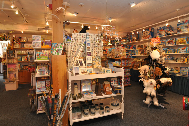 Whale S Tale Cape May Area Shops