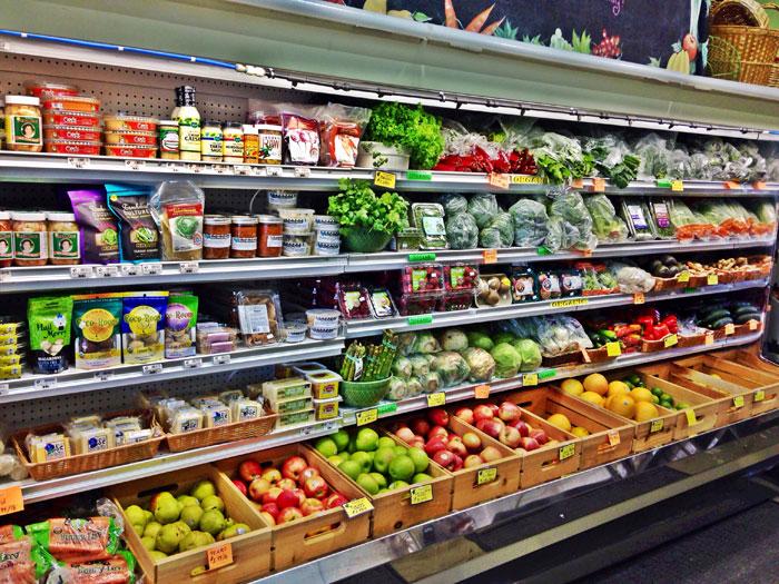 Health Food Stores Rio Grande Nj