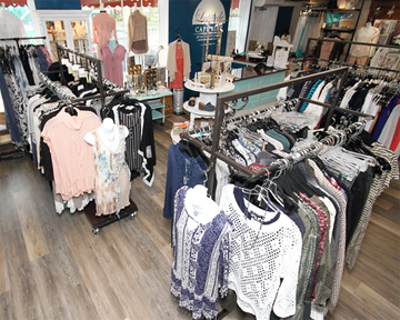 Cape May Area Shops