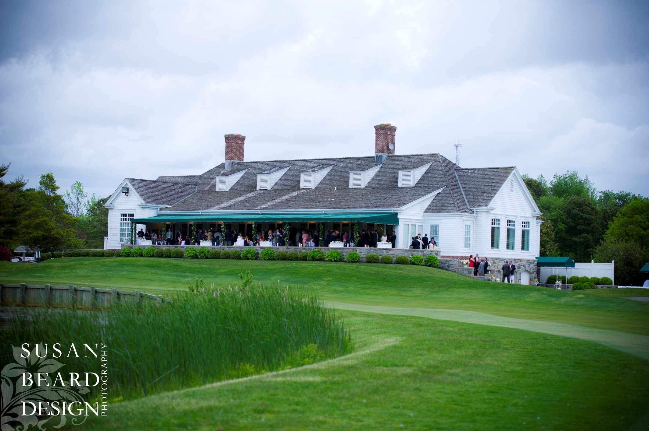 stone harbor golf club cape may area weddings and event planning