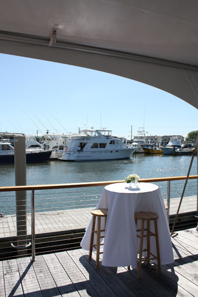 Lobster House – Cape May Beach Weddings | CapeMay.com