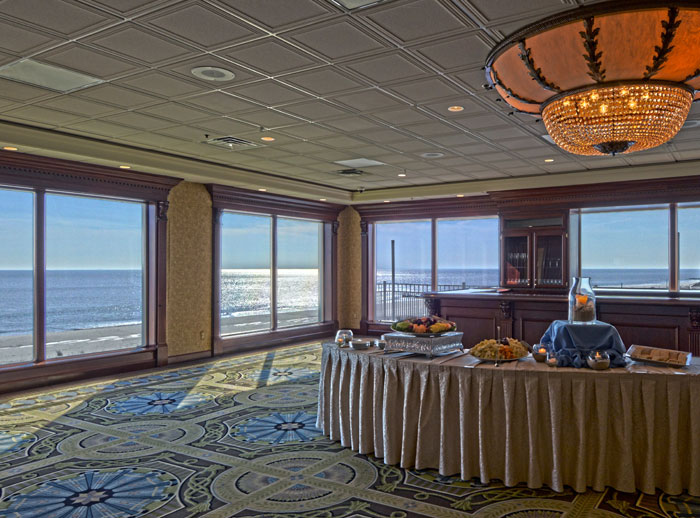 Grand Hotel of Cape May – Cape May Beach Weddings ...