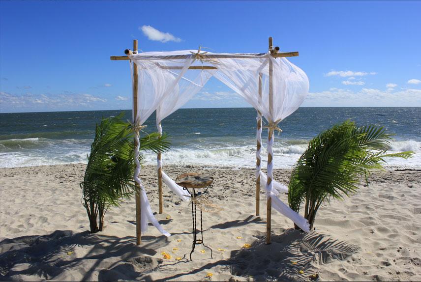 Chapels On The Beach