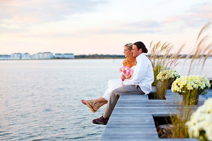 Cape May Wedding Planning Information