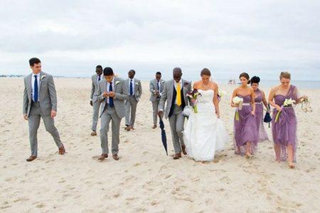 Beach Weddings And Outdoor Ceremonies