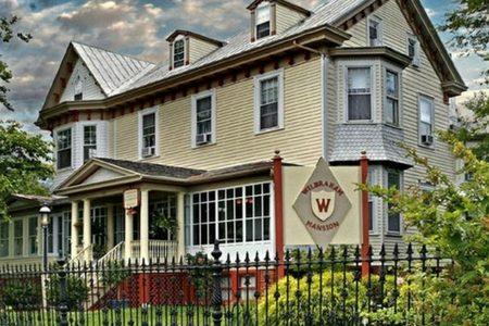 The Wilbraham Mansion