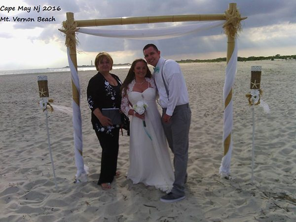 Billy Alysa Bamboo Offers The Following Wedding Services