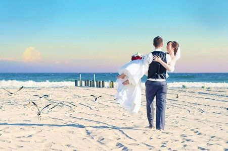 Cape May Beach Weddings | CapeMay.com – CapeMay.com
